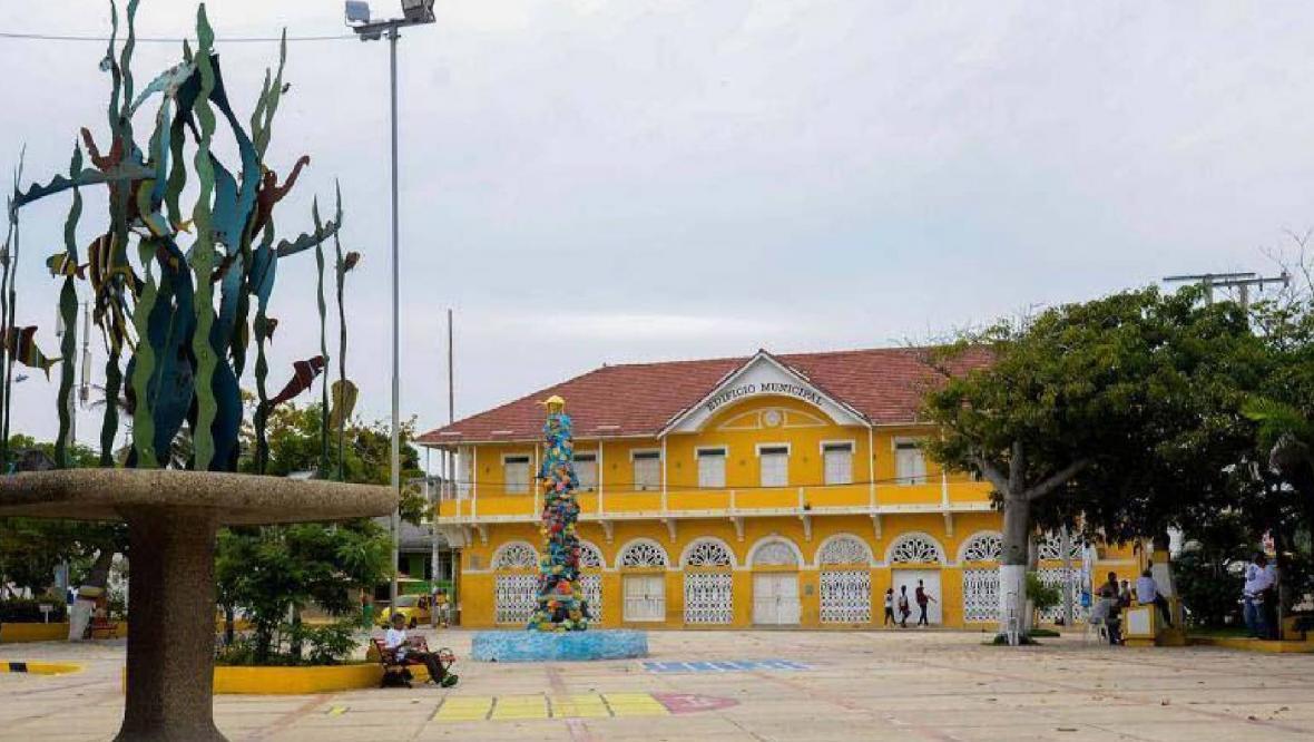 Primera aprobación el proyecto que convierte a Puerto en Distrito